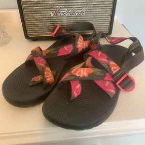 Chaco Z Toe Loop Sandals
